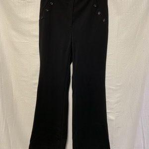 White House Black Market trousers size 10r
